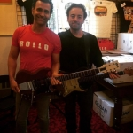 Me and Dweezil