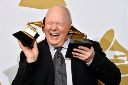 Bob+Ludwig+Press+Room+Grammy+Awards+FcmgAKpXWzxl